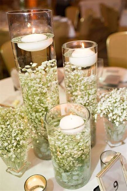 Manualidades para Una boda 8