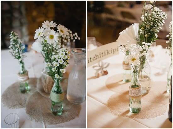 Manualidades para Una boda 14