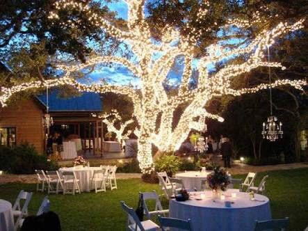 Sugerencias para una boda en el campo (Tarde-Noche) 13