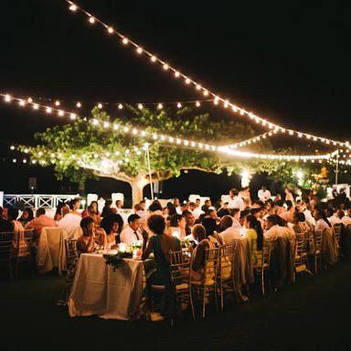 Sugerencias para una boda en el campo (Tarde-Noche) 21
