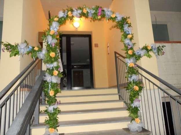 Sugerencias para fiesta de matrimonio civil en casa 16