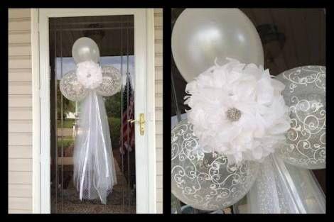 Sugerencias para fiesta de matrimonio civil en casa 20