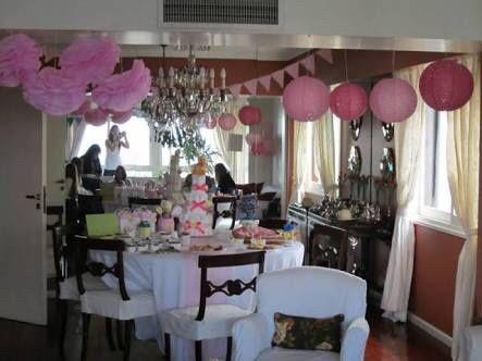Sugerencias para fiesta de matrimonio civil en casa 21