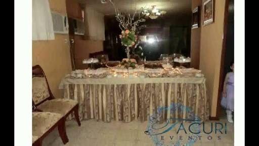 Sugerencias para fiesta de matrimonio civil en casa 22