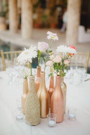 Sugerencias para fiesta de matrimonio civil en casa 23
