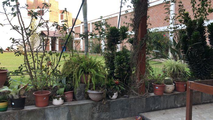 Busco Jardín sin catering para mi recepción 1