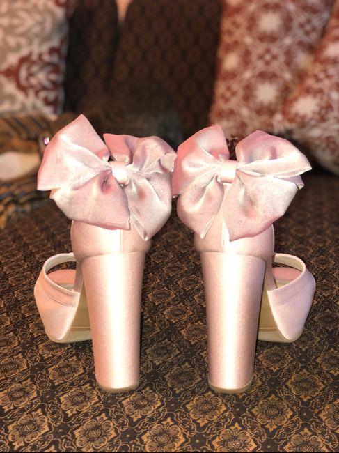 Mis zapatos hechos por Calzados Ruiz ❤️ 3