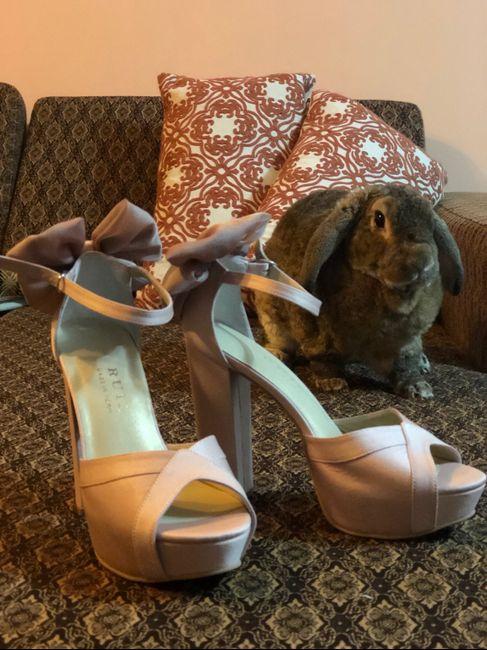 Mis zapatos hechos por Calzados Ruiz ❤️ 4
