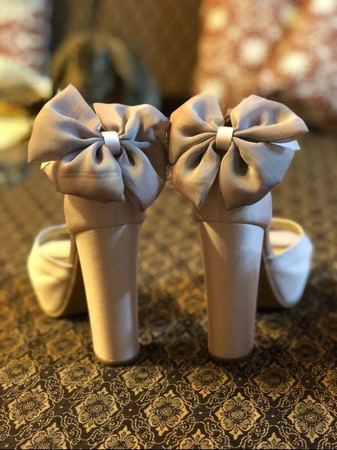 Mis zapatos hechos por Calzados Ruiz ❤️ 10