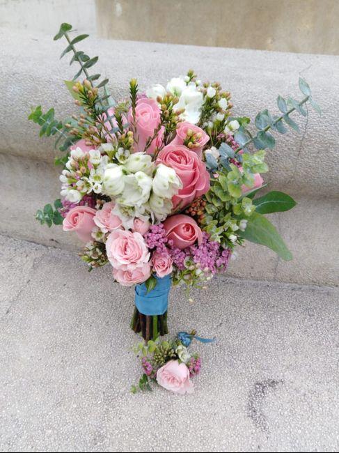 Bouquet ideal 5