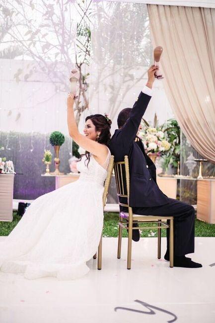 Juegos matrimonio cristiano❤ - 1