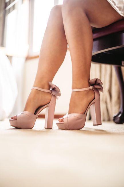 Zapatos 👠 1