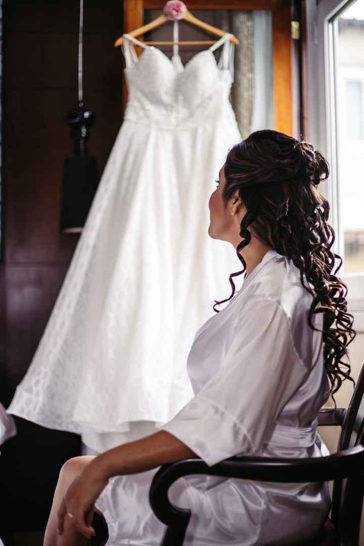 The Bride Tribe - Batas personalizadas - 1