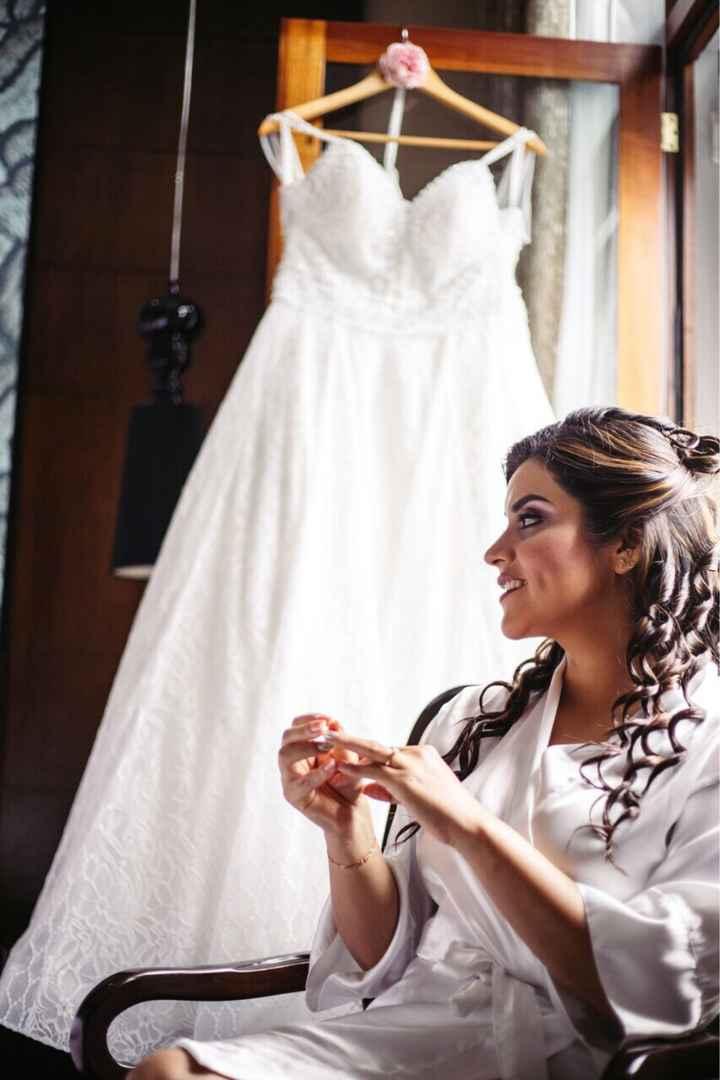 The Bride Tribe - Batas personalizadas - 4