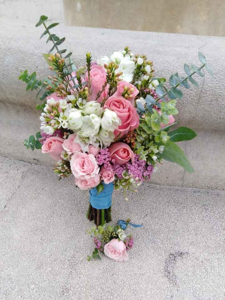 Bouquet ideal - 1