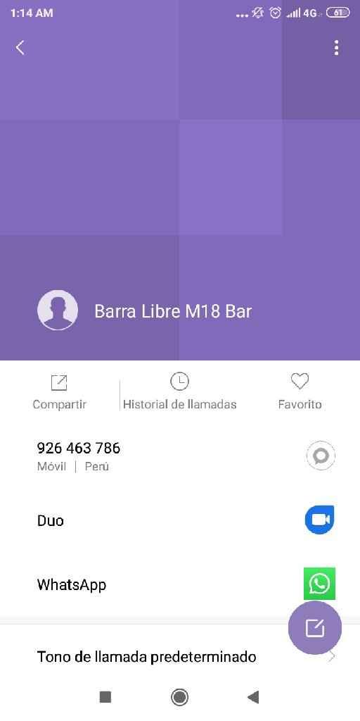 Barra Libre _ Barman - 1