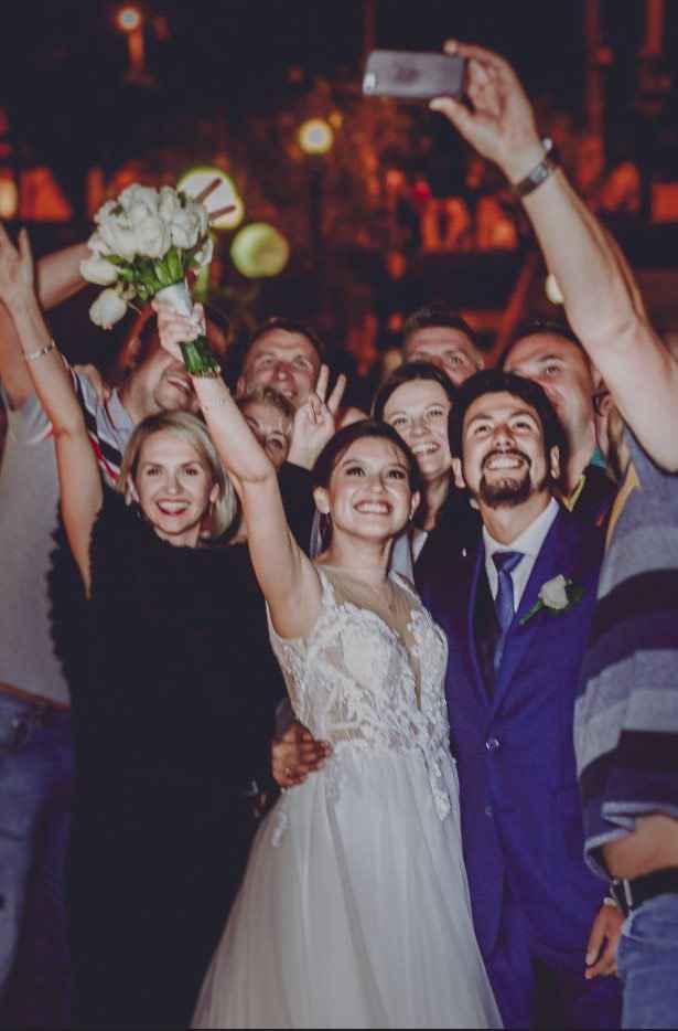 Mi boda! - 1
