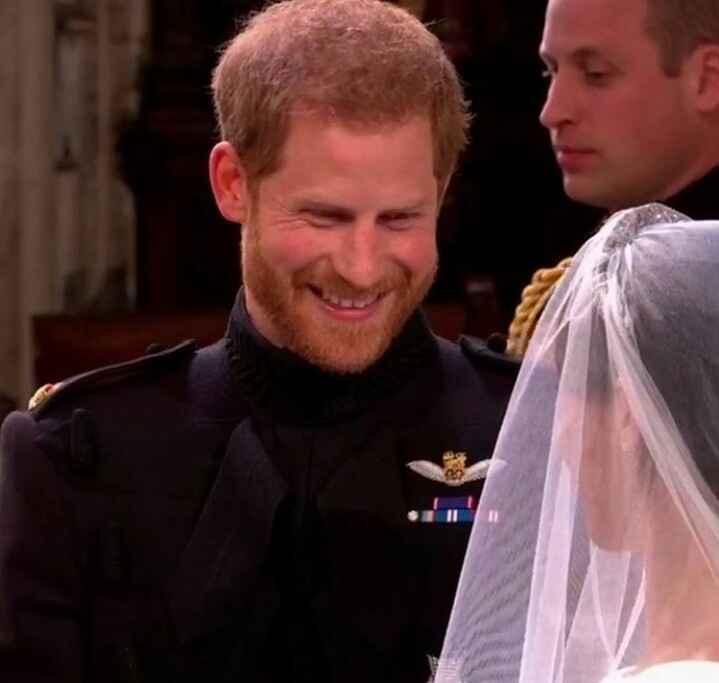 Fotos boda Meghan y Harry - un sueño - 3