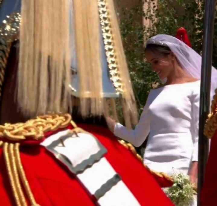 Fotos boda Meghan y Harry - un sueño - 9