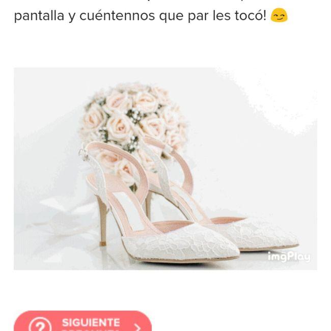 Descubre tus zapatos 3