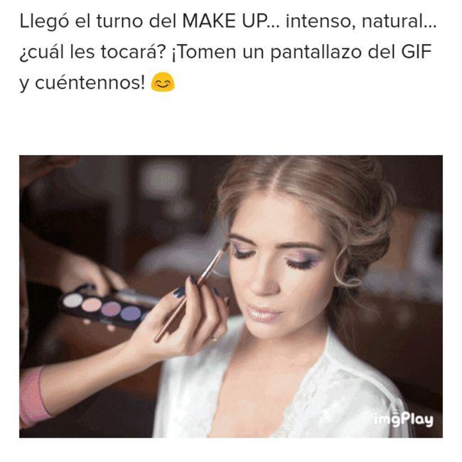 Descubre tu maquillaje 3