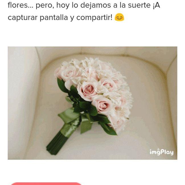 Descubre tu bouquet 3