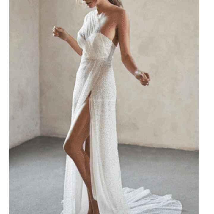 Descubre tu vestido - 1