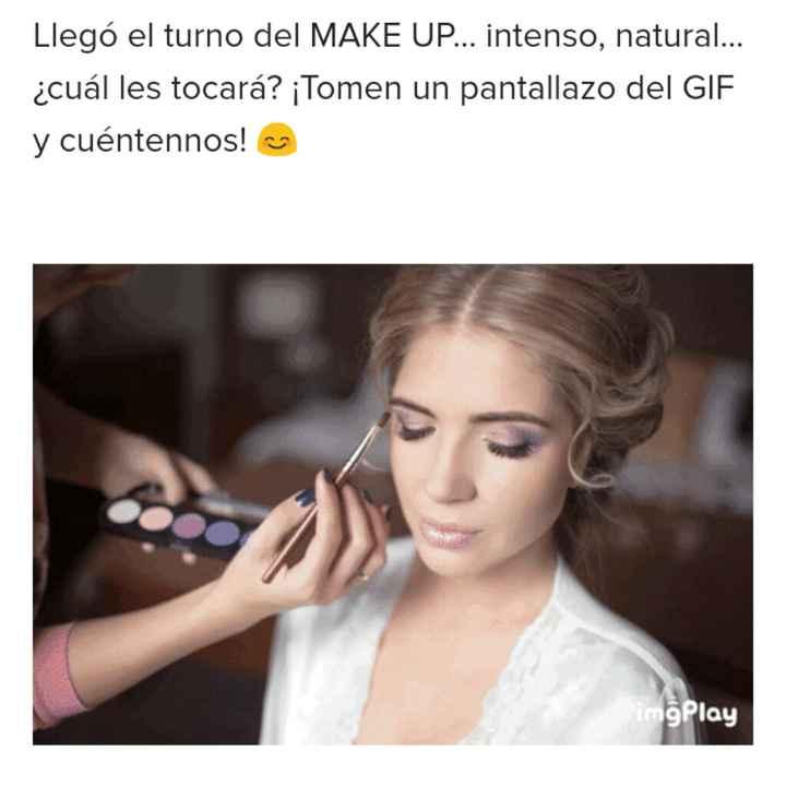 Descubre tu maquillaje - 1