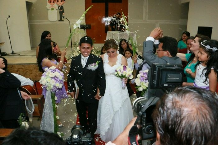 Matrimonio cristiano - 1