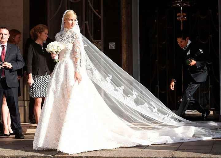 Nicky Hilton, Valentino
