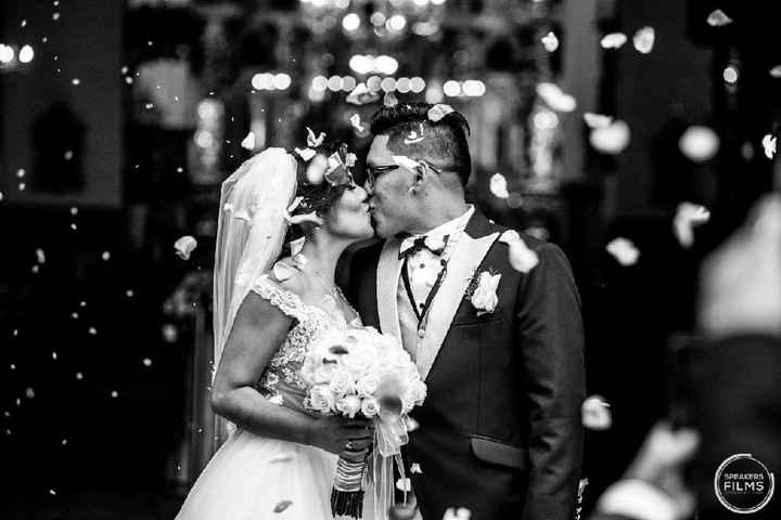 Me casé!!!!!!!! 13.10.18 Mi Magico Día b - 1