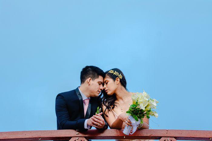 ¿Dónde será tu SESIÓN de fotos Pre boda? 2