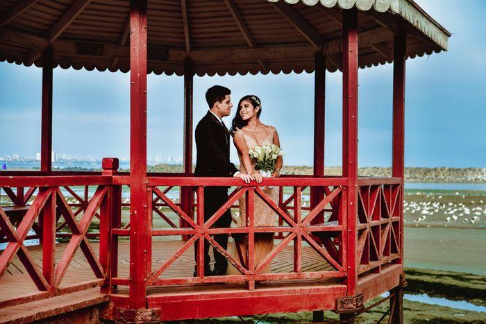 ¿Dónde será tu SESIÓN de fotos Pre boda? 4