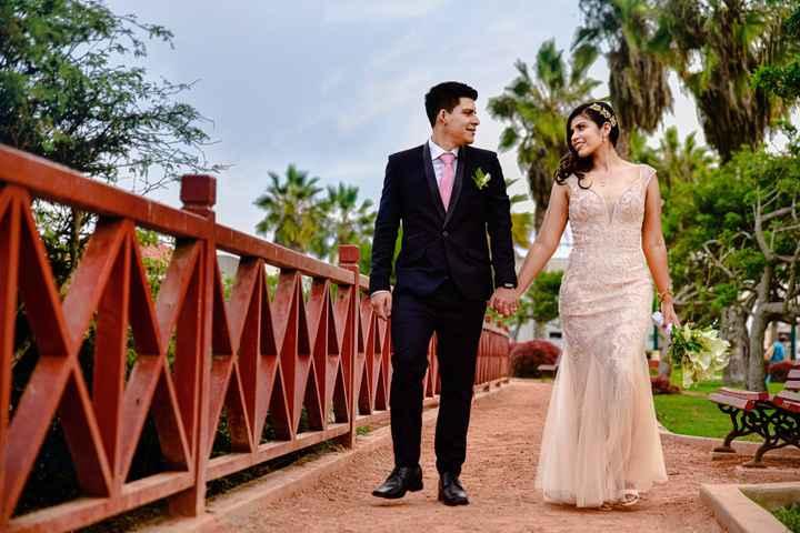 ¿Dónde será tu SESIÓN de fotos Pre boda? - 2