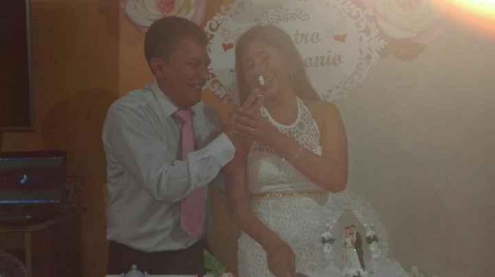 Legalmente casados - 3