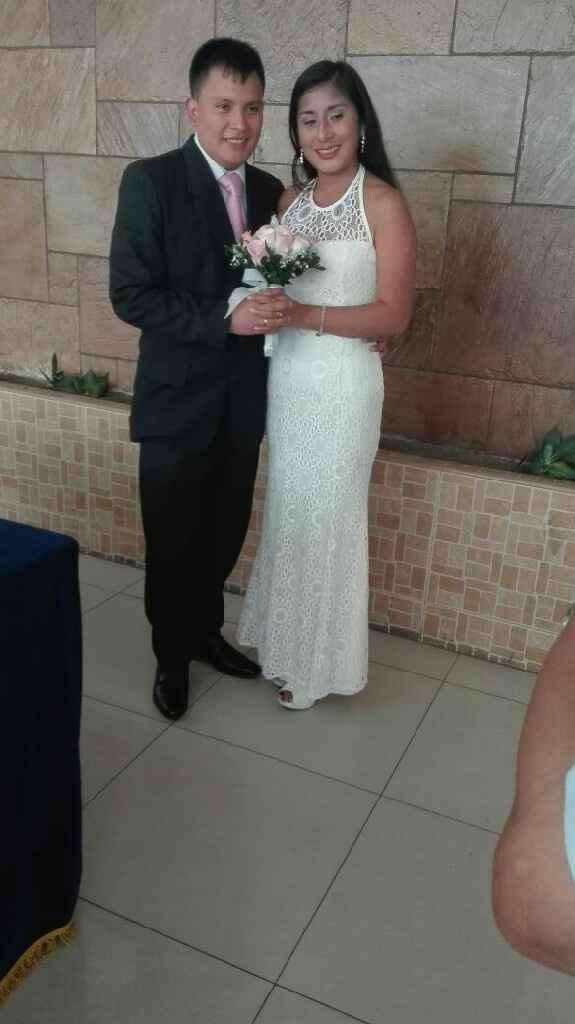 Legalmente casados - 4