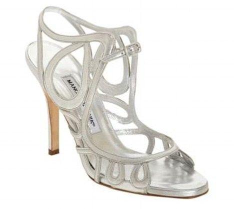 Elige unos zapatos y te digo a qué novia famosa te pareces 3