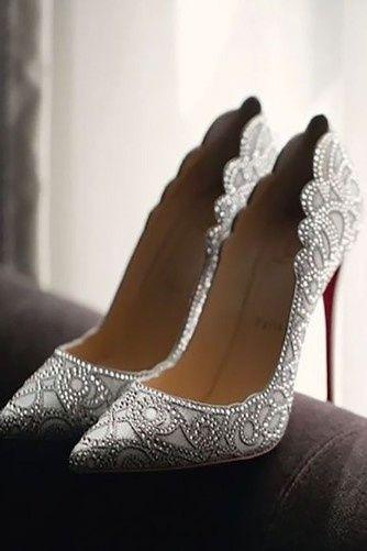 Elige unos zapatos y te digo a qué novia famosa te pareces 6