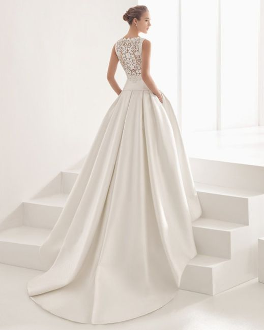 139837bda 7 tipos de cola para 7 tipos de novia, ¿cuál eliges?