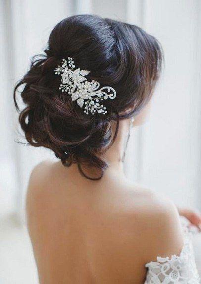 6 preguntas sobre tu peinado: ¿Corona de flores o tocado? 2