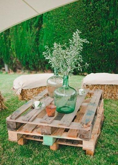 Detalles para un matrimonio campestre 5