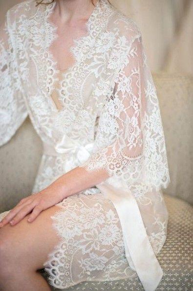 5 Batas de novia sexis. ¿Cuál te pondrías? 3