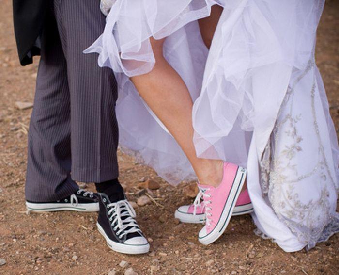 Novios con Converse, ¿SÍ👍 o NO 👎? 1