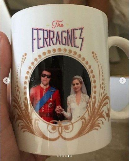 ¿Qué les parece el matrimonio de los italianos Chiara Ferragni y Fedez? 5