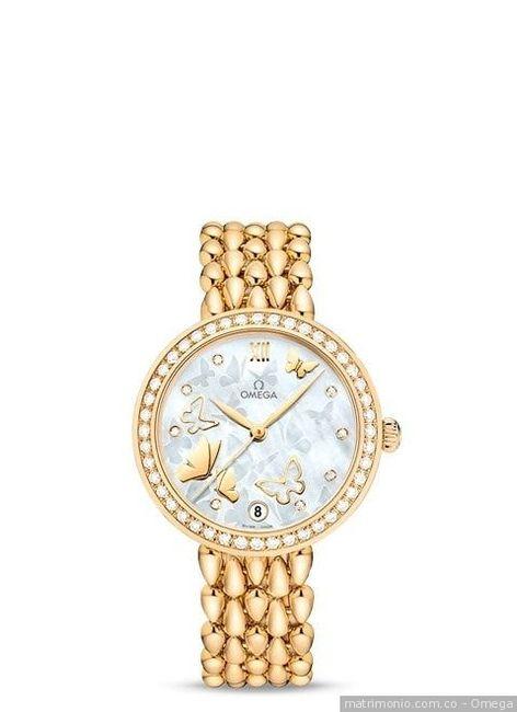 Relojes para novias 4