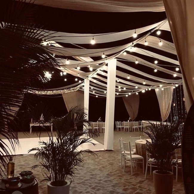 ¿cómo organizar tu boda en máncora sin wedding planner? y no morir en el intento... 2