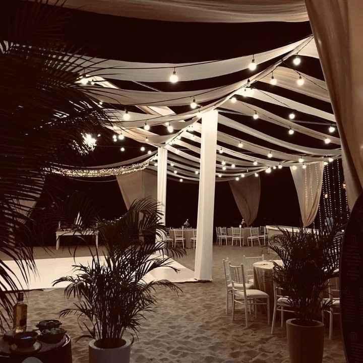 ¿cómo organizar tu boda en máncora sin wedding planner? y no morir en el intento... - 2