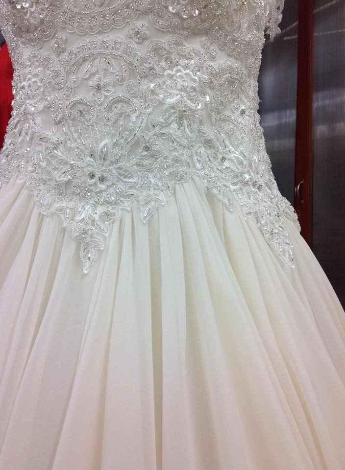 :3 mi vestido