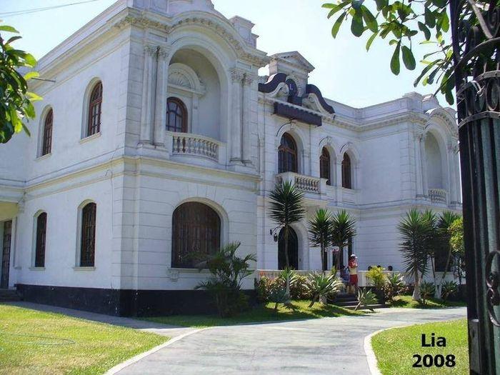 Club de leones de Miraflores