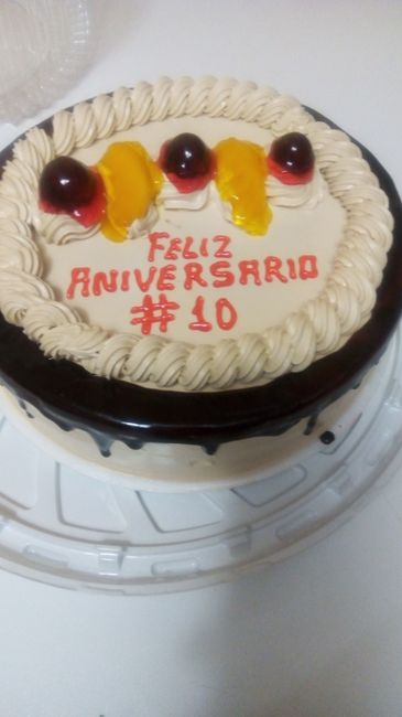 Celebrar Aniversarios 3